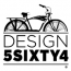 Design5sixty4 Logo