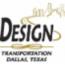 Design Transportation Services, Inc. Logo