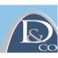 Devereux & Company Logo