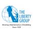 The Liberty Group Logo