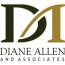 Diane Allen Logo