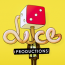 Dice Productions Logo
