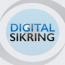 Digital-sikring AS logo