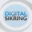 Digital-sikring AS Logo