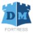 Digital Media Fortress Logo