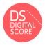 Digital Score Logo