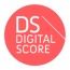 Digital Score logo