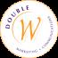 Double W Logo