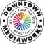 Downtown Mediaworks Logo