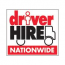 Driver Hire Nationwide Logo