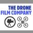 The Drone Film Company Logo