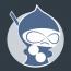 Drupal Ninja Logo