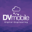 DVmobile Inc. logo