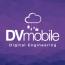 DVmobile Inc. logo