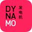 DYNAMO Consulting Logo