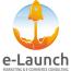 e-Launch Logo