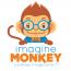 Imagine Monkey Logo