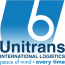 Unitrans International Logistics Logo