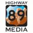 Highway 89 Media Logo