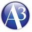 A3 media Logo