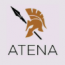 Biuro Rachunkowe ATENA Logo