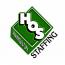 Hands On Staffing Logo