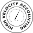 High Velocity Accounting, LLP Logo