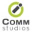iComm Studios Logo