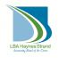 LBA Haynes Strand, PLLC Logo