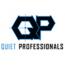 Quiet Professionals, LLC Logo