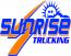 Sunrise Trucking Logo