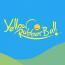 Yellow Rubber Ball Logo
