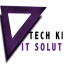 Techknacks It Solutions LLC Logo