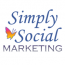 Simply Social Marketing, LLC Logo