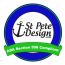 St. Pete Design Logo