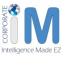Corporate InfoManagement, Inc. Logo