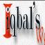 Iqbal's Web Design Logo