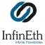 InfinEth Solutions PLC Logo