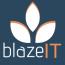 Blaze IT Logo