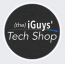 The iGuys' Tech Shop logo