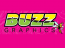 Buzz Graphics Logo