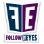 Follow The Eyes Logo