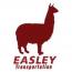 Easley Transportation Logo