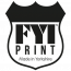FYI Print Logo