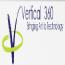 Vertical 360 Logo