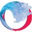 On Waves' Design Logo