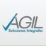 Agil Soluciones Integrales Logo