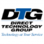 Direct Technology Group Logo