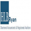 HLB Ryan Logo