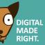 JONNY - Digital Advertising Made Right Logo